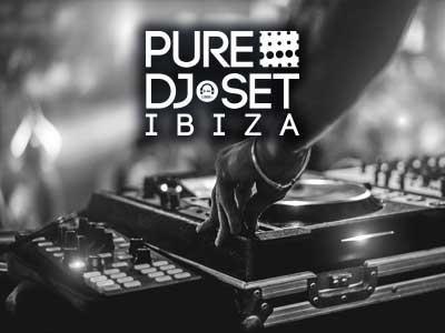 Pure Live DJ Set