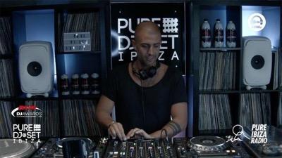 pure dj set ibiza with dennis cruz