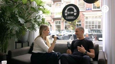 rendez-vous with with dj the prophet @ 10 years of clubbing tv at the amsterdam dance event