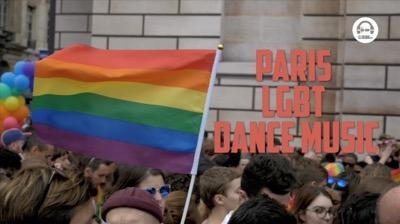 paris, lgbt & dance music - uncensored