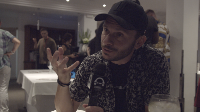 rendez-vous with andy c @ the dj awards ibiza