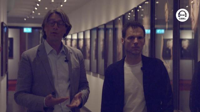 rendez-vous with juriaan lahr & duncan stutterheim @ amsterdam dance event