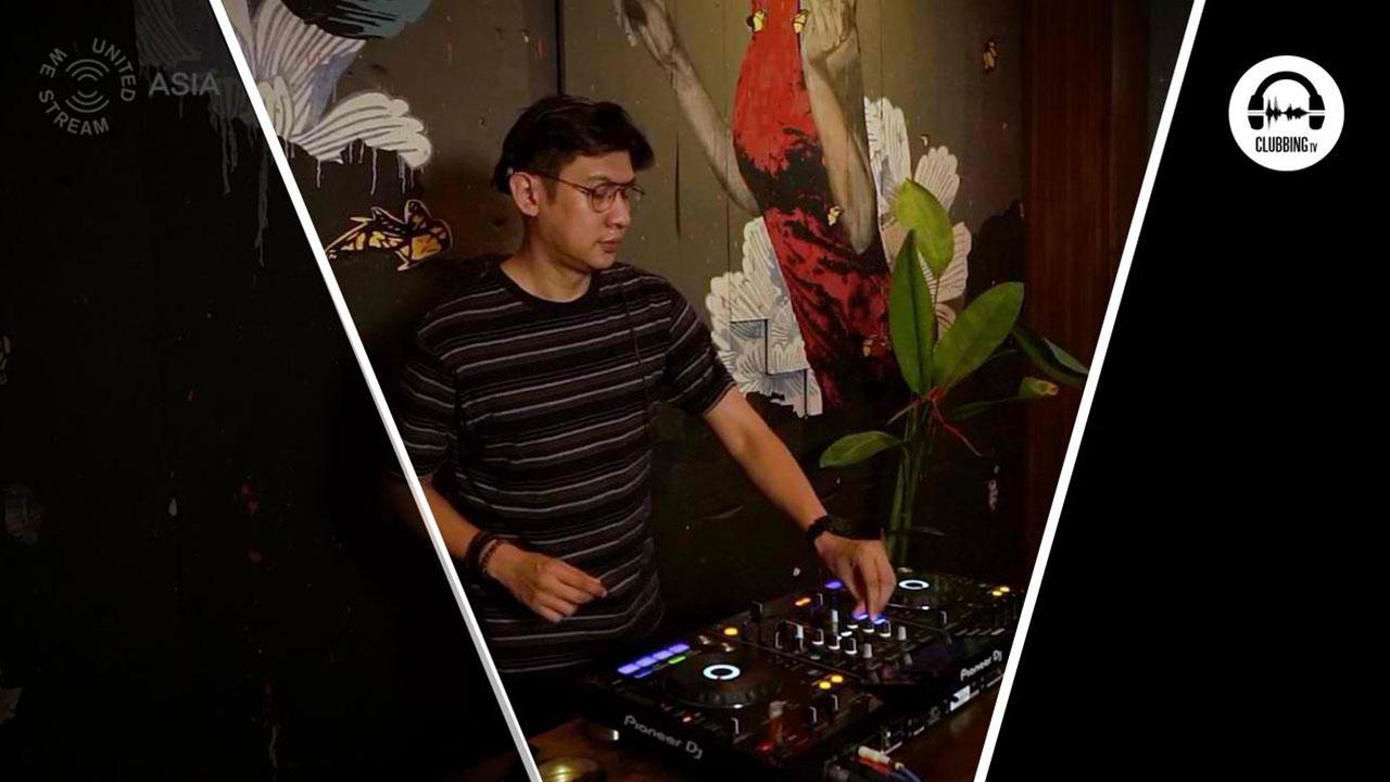 United We Stream #33 - Funkayrol - Concubine , Kuala Lumpur