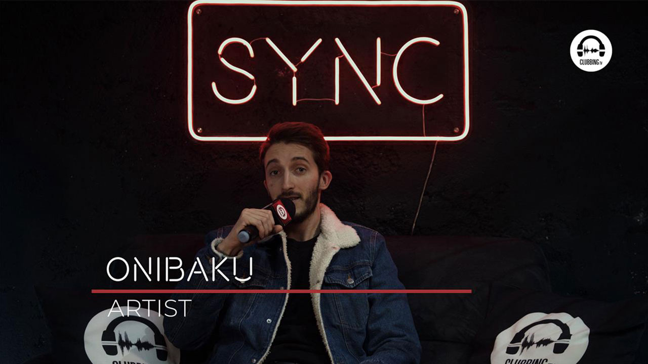 SYNC with Onibaku