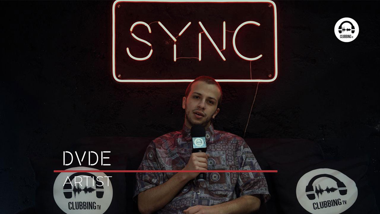 SYNC with DVDE