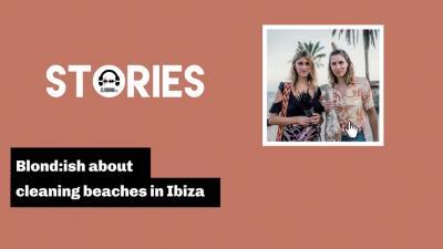 DJ Stories 2 with Blond:ish