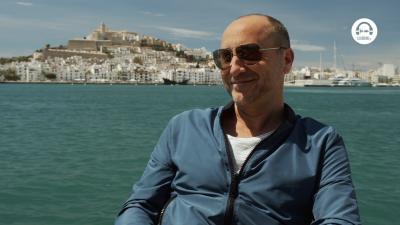 Ibiza Icons : Bruno From Ibiza