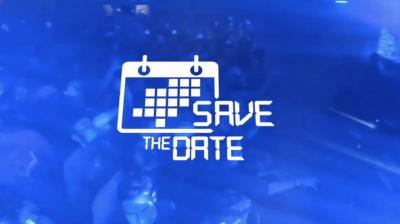 Save The Date Thursday 26/09