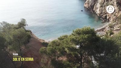 Ibiza Beaches – Sol d'en Serra