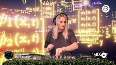 Xenia Ghali - Home Session | Episode 14