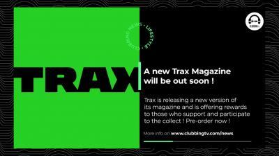 Clubbing News - EP 4 : Trax magazine, Eurosonic, Evil Grimace, Armin Van Buuren...