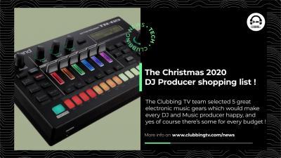 Clubbing News - EP 8 : Todd Terry, Carl Cox, Vitalic...