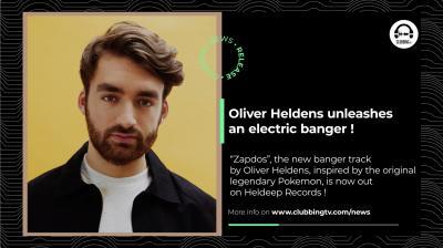 Clubbing News - EP 24 : Heldens, Klingande, Tiesto, Braxe, ...