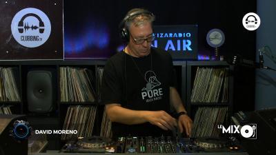 David Moreno - Ibiza Dance (May)