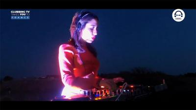 Clubbing TV takes you to France with Poppie De Paris