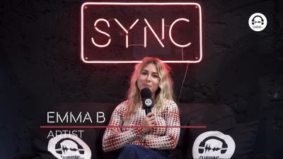 SYNC with Emma B