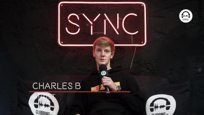 SYNC with Charles B