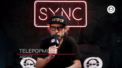 SYNC with Telepopmusik