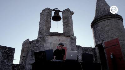 Live DJ Set with Idem Nevi