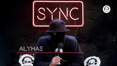 SYNC with Alyhas