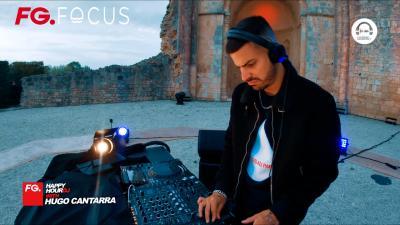FG | HappyHour DJ with Hugo Cantarra