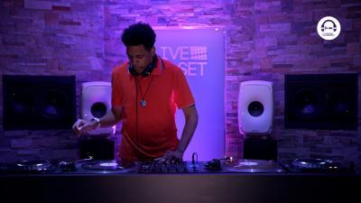 Live DJ Set with DJ Draai