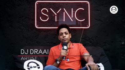 SYNC with DJ Draai