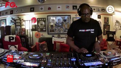 FG | HappyHour DJ with DJ Spen