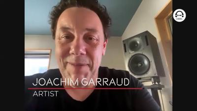 SYNC with Joachim Garraud