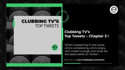 Clubbing News - EP 37 : Tomorrowland, UEFA, David Guetta, Unum...
