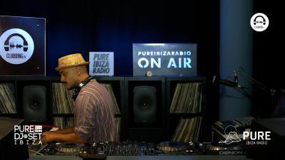 Pure DJ Set Ibiza with Chelu Garcia