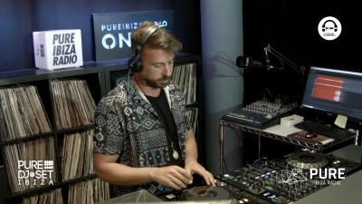 Pure DJ Set Ibiza with Aracil