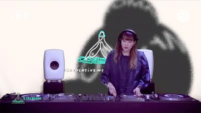 (Y)our house - Provocative Women For Music x Les Cahiers Fxminins with S Telecom