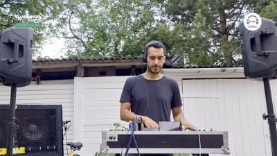 Clubbing TV takes you to Portugal with Fauvrelle