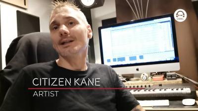 SYNC with Citizen Kain