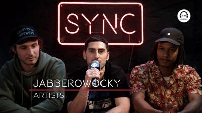 SYNC with Jabberwocky