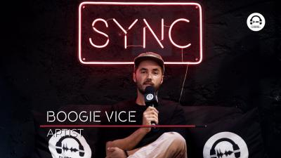 SYNC with Boogie Vice
