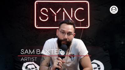 SYNC with Sam Baxter