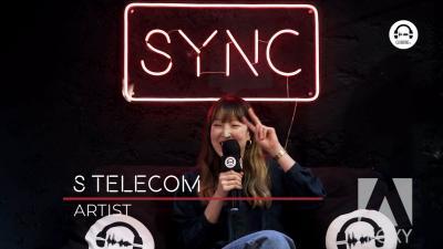 SYNC with S Telecom