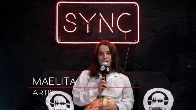 SYNC with Maelita
