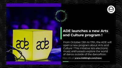 Clubbing News - EP 41 : ADE, ElectroBeach, WhoMadeWho, Form ...