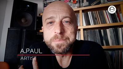SYNC with A.Paul