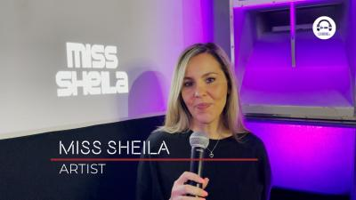 SYNC with Miss Sheila