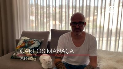 SYNC with Carlos Manaça