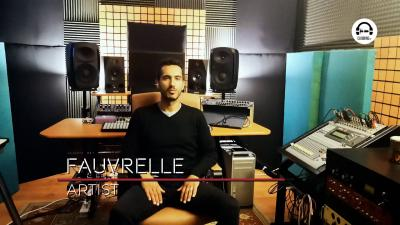 SYNC with Fauvrelle