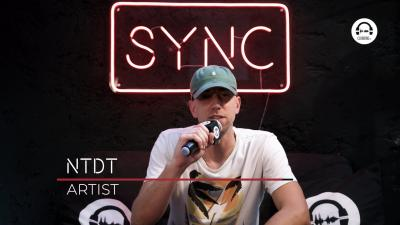 SYNC with NTDT