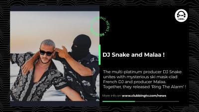 Clubbing News - EP 44 : Moodyman, Henrik Schwarz, DJ Snake...