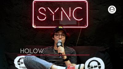 SYNC with Holow