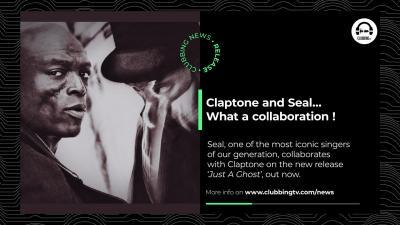 Clubbing News - EP 49 : Qlimax, Jamie Jones, Claptone, Tomorrowland...