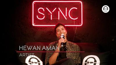 SYNC with Hewan Aman